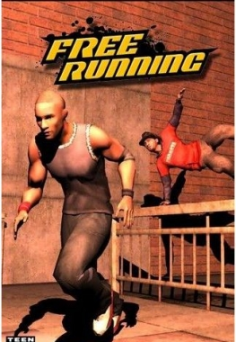 Free Running [2007, Спортивный симулятор]