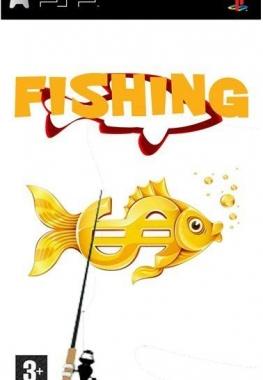 Fishing 1.2.2 [2010, Симулятор рыбалки]