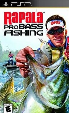 Rapala Pro Bass Fishing [2010, Simulator]