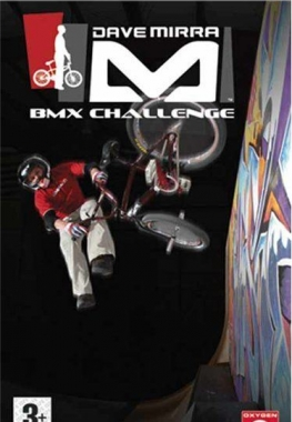 Dave Mirra BMX Challenge [2006, Sport]