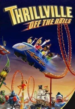Thrillville: Off the Rails [2007, Simulator,Strategy]