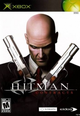 Hitman 3 Contracts [Region FreeENGDVD9iXtreme]