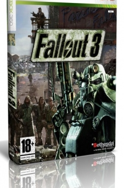 [XBOX360] Fallout 3 [2008 / PAL / RUSSOUND]