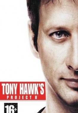 Tony Hawk's Project 8[FullRIP][CSO][2006/ENG]