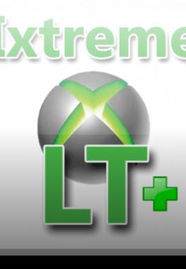 Ixtreme LT+ v1.1 [Benq/LiteOn] + JungleFlasher v0.1.77 Beta + LT+ AP2.5 Patcher