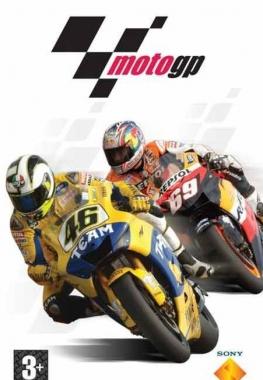 MotoGP [RIP] [2006, Racing]