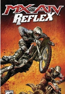 MX vs. ATV Reflex [2009, Гонки]