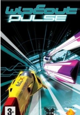 Wipeout pulse[ENG] [2007,Racing]
