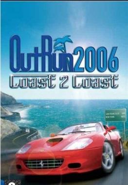 Outrun 2006 coast 2 coast [2006, гонки]