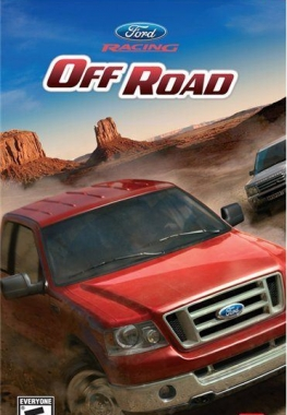 Ford Racing Off Road [2008, Гонки]