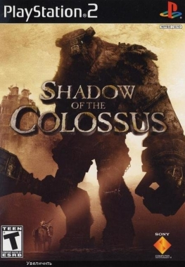 [PS2] Shadow of the colossus [2005/Русский]