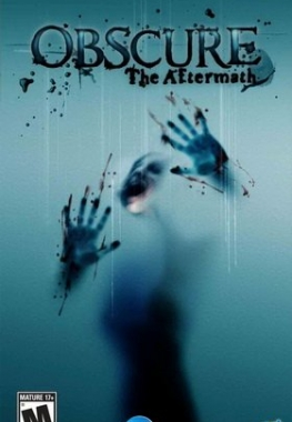 Obscure The Aftermath (2009) PSP