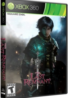 [Xbox 360] The Last Remnant