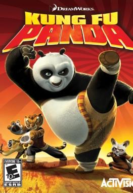 GOD Kung Fu Panda 2(ps3)