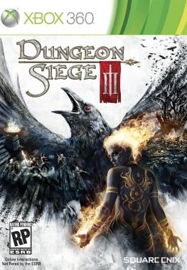 Dungeon Siege III [Region Free][RUS]