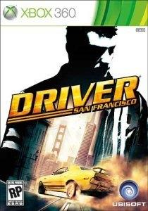 Driver: San Francisco (2011) [ENG][JTAG] XBOX360