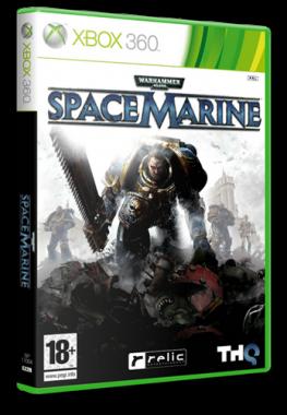 JTAGFULL Warhammer 40000: Space Marine Region FreeENG