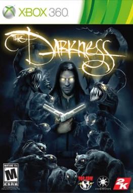 GOD The Darkness Region FreeENG Dashboard 2.0.13599.0