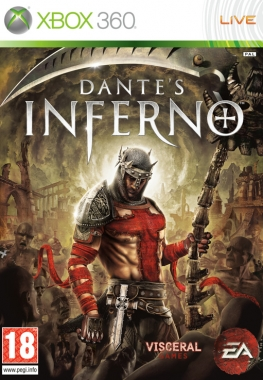 [GOD] Dante's Inferno + DLC [Region Free/ENG][dashboard 2.0.13599]