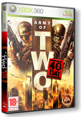 [GOD] Army of Two 40th Day [Region Free/ENG] [Dashboard 2.0.13599.0]