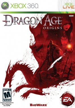 [GOD] Dragon age: Origins [Region Free/ENG][Dashboard 2.0.13599]