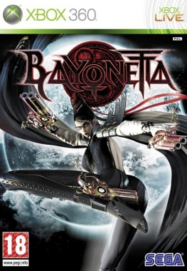 GOD Bayonetta Region FreeENG Dashboard 2.0.13146