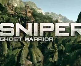 Sniper Ghost Warrior Обзор Игры