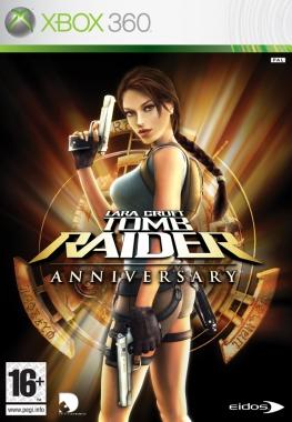 GOD Tomb Raider: Anniversary Region FreeENG от R.G. Union GoOD Games