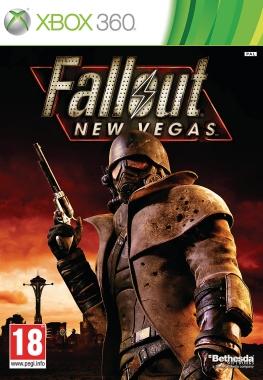 [GOD] Fallout: New Vegas + DLC[Dashboard 2.0.13146]