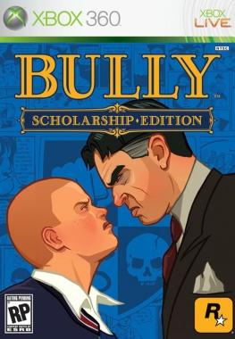 GOD Bully: Scholarship Edition