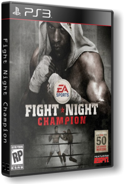 Fight Night Champion USAENG