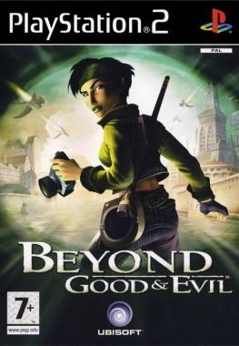 [PS2] Beyond Good & Evil