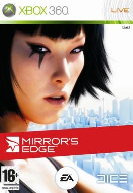 Mirror's Edge PALRUSSOUND от R.G. Union GoOD Games