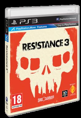 Resistance 3 EURENG