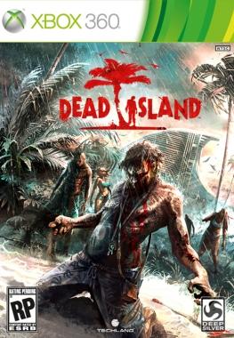 Dead Island (2011) [Region Free][ENG][L]