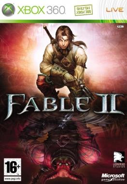 GOD Fable II Region FreeENG Dashboard 2.0.13599.0
