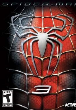 Spider-man 3 (2007) [FULL][ENG][L]