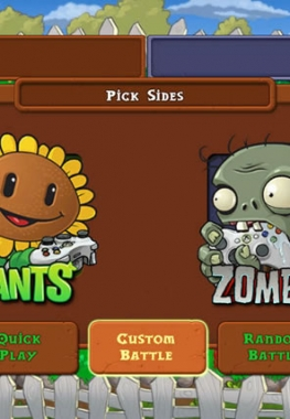 Plants Vs. Zombies 1.5.1 [2010, Аркада]