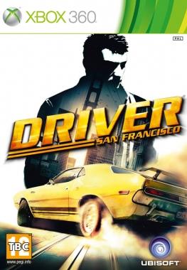 Driver: San Francisco Region FreeENG XGD3