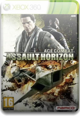 Ace Combat: Assault Horizon (2011) [Region Free / ENG] (DEMO)