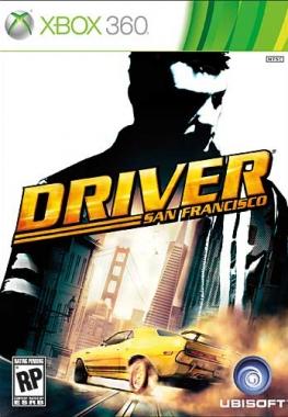 Driver: San Francisco (2011)Демо [Region Free][ENG][L](LT+ 1.9 Dashboard 13599 )