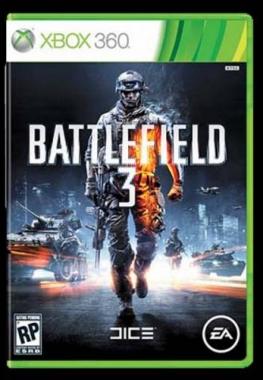 (Xbox 360) Battlefield 3 (Beta) [Region Free] [2011, FPS, английский]