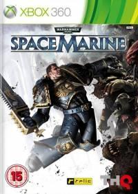 Warhammer 40,000: Space Marine (полностью на русском)