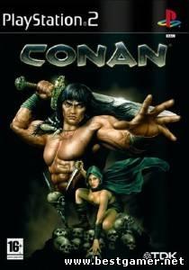 Conan (2005/PS2/RUS)