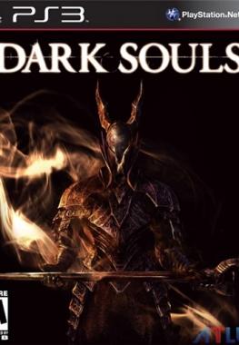 Dark Souls - Limited Edition (2011) [FULL][EUR][ENG] фикса ждем