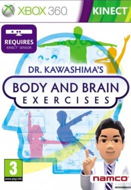 Dr. Kawashimas Body and Brain Exercises Region Free Multi5