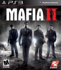 Mafia II (полностью на русском)