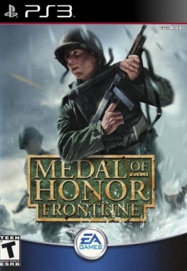 Medal of Honor Frontline HD (2010) [EUR] [ENG]