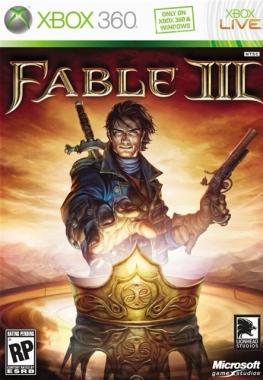 [Xbox 360] Fable III [Region Free/RUS]
