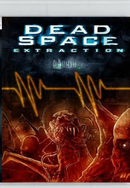 Dead Space: Extraction [ENG] (Move)